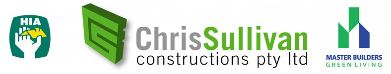 Chris Sullivan Constructions